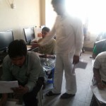 NSDC STAR SCHEME RETAIL COURSE TRAINING EXAM PIC GAITICTL, RSCIT JAIPUR (10)