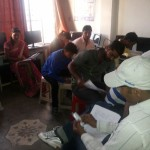 NSDC STAR SCHEME RETAIL COURSE TRAINING EXAM PIC GAITICTL, RSCIT JAIPUR (17)