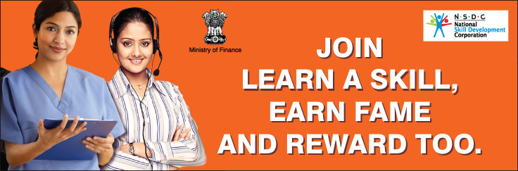 Star Scheme Banner | Authorized NSDC Training Centers in India | Jaipur | Rajasthan